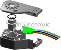 Sensor Technology with Hall Effect