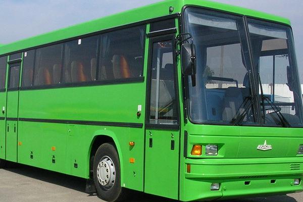 maz 152
