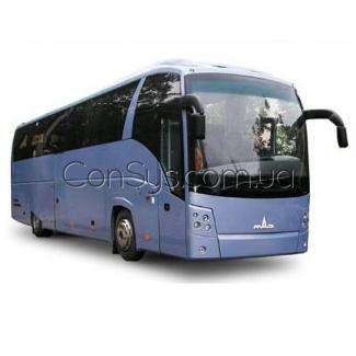 """Автобусы """"АМАЗ"""""""