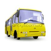 """Автобусы """"Богдан"""""""