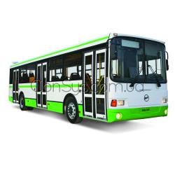 """Автобусы """"ЛиАЗ"""""""