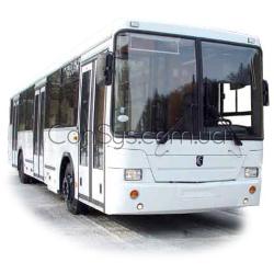 "Автобусы ""НефАЗ"""
