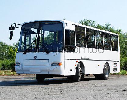 Трос включения скоростей коробки передач, Трос КПП(СААЗ), автобус КаВЗ-4235 «Аврора», (кулиса МТ-210)