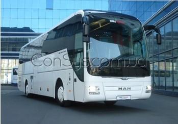Трос переключения КПП автобус EOS MAN COACH E233Z