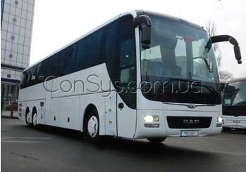 Трос Переключения КПП автобус MAN R08 (Lion's)