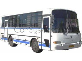Трос газа, Трос ТНВД (дв. ММЗ), автобус ПАЗ-4230 «Аврора»