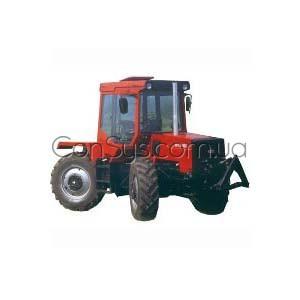 Трос газа, Трос ТНВД трактора ЛТЗ-155