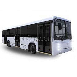 """Автобуси """"НефАЗ"""""""