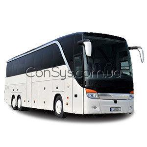"""Автобуси """"SETRA"""""""
