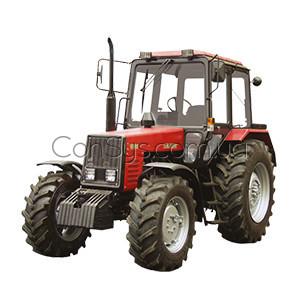 Accelerator control cable, tractor MTZ-1021 L=1960mm
