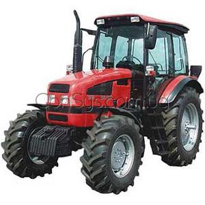 Трос останова двигателя, трактор МТЗ-1200