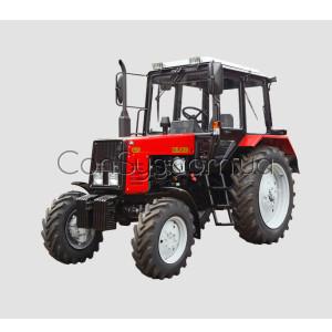 Трос останова двигателя, трактор МТЗ-800