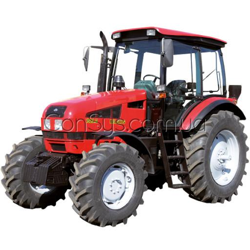 Трос останова двигателя, трактор МТЗ-1500