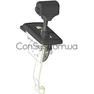 Шифтер КПП Allison. Gear Shift Selector 1000 123 DNRP